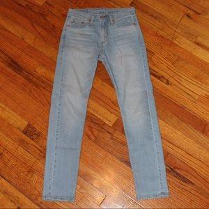 Levi 510 Denim Jeans